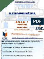 Eletropneumática Aula 1