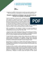CDP - Sentencia Ríos Montt - 2013-05-10