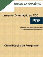 2. Aula - TCC