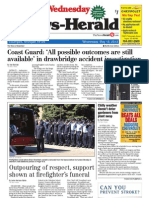News-Herald Front Page May 15