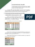 1er Informe Semestral 2009 fútbol juvenil (versión fin al)