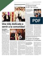Gente en Positivo PadreMiguel Gonzalez