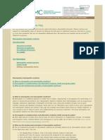 Naturopathic Medicine FAQ