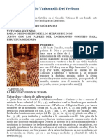 Concilio Vaticano II_DEI VERBUM.docx