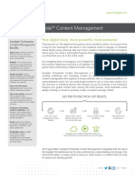 Limelight Orchestrate Content Management