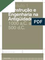 CONSTRUÇÃO E ENGENHARIA NA ANTIGUIDADE