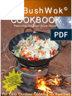 Bush Wok Cookbook