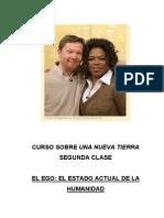 2 Segunda Clase Eckhart Oprah