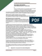 Problema de Sistemas de Informacion Para El Docente ALANDIA PRE350