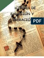 Oraciones de Sanacion y Liberacion