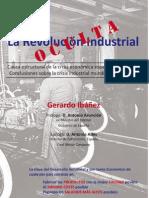 La Revolucion Industrial Oculta - Gerardo Ibañez