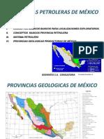 8 Conferencia Provincias Petroleras de Mexico