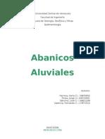 ABANICOS ALUVIALES_Visión Geológica.doc