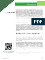 Normas para la publicación en Archivos de Medicina