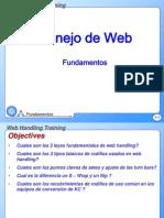 Manejo de Web.ppt