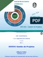 eeh592 Gestão de Projetos_2013-1 - 1ª parte (1)