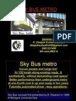 sky bus