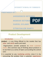 Product PPT