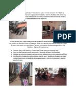 Newsletter Mayo 2013 Espanol