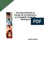 Una aproximación al mundo de la historieta y su innegable trasfondo ideológico - Alberto Altazar