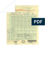 Carta Documento ATECH