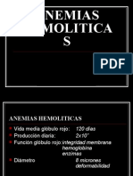9. Anemias Hemolticas
