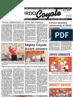 Murdo Coyote, May 16, 2013