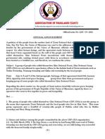 ZAT - Statement on CNF - English 17 . 4.2013