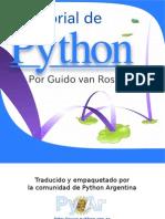 Tutorial Python 3