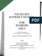Bankers Secret Manual