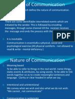 Ch II Business Communication II
