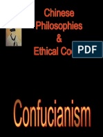 Confucianism and Legalism