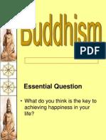 Buddhism 2 Student