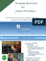 BridgeWave Healthcare Solutions
