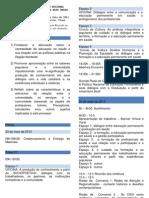PROGRAMACAO NORDESTE 17ABRIL