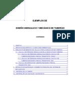 Ejemplo diseño tuberias.doc