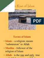 Rise of Islam 2