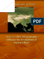 Geography of China 3
