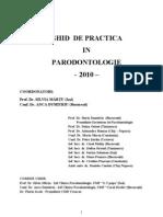 Ghid Practica Parodontologie