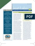 Great Lakes Constructivist Consortium 2009 Newsletter