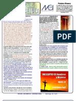 LA PUERTA DEL SEPULCRO ABIERTA - Noti Celula MCI Cali Colombia