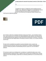 15/05/13 Convoca Sso a Participar en Jornada Gratuita de Colocacion de Protesis Oculares en Sierra Norte