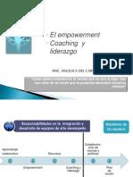 Empowerment y Coaching