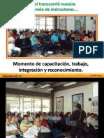 Asi transcurre la reunión Instructores Mayo.pptx
