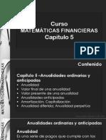 Mat Fin Anualidades