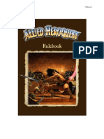 AlliedHQ Rulebook v1 7f