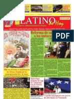 El Latino de Hoy Weekly Newspaper of Oregon | 5-01-2013