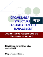 Structura Org