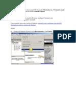 Configurar Sua Conta de Email Do Hotmail