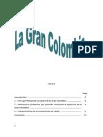 Trabajo de La Gran colombia.doc
